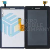 Lenovo Tab 3 7 Essential TB3-710F LCD + Digitzer Complete - Black