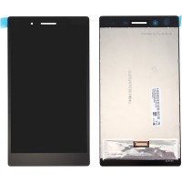 Lenovo Tab 3 7 TB3-730 LCD + Digitizer Complete - Black