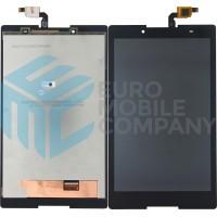 Lenovo Tab 3 8 Display + Digitizer Complete - Black