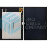 Lenovo Tab 4 10 Plus TB-X704F Display + Digitizer Complete - Black