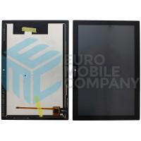 Lenovo Tab 4 10 TB-X304F Display + Digitizer Complete - Black