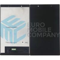 Lenovo Tab 4 8 TB-8504X Display + Digitizer - Black