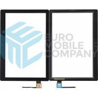 Lenovo Tab E10 TB-X104F - Digitizer - Black