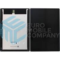 Lenovo Tab M10 TB-X605F Display + Digitizer Complete - Black