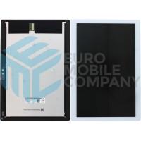Lenovo Tab M10 TB-X605F LCD + Digitizer Complete - White