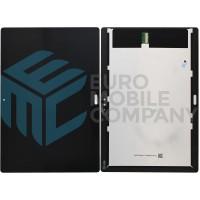 Lenovo Tab P10 TB-X705 LCD + Digitizer Complete - Black