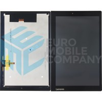 Lenovo Yoga Tab 3 10 Display + Digitizer Complete - Black