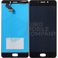 Meizu M6 Note Display + Digitizer Complete - Black