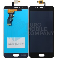 Meizu M5S LCD + Digitizer - Black