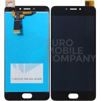 Meizu M6 LCD + Digitizer - Black