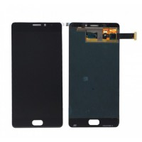 Meizu Pro 7 AMOLED LCD + Digitizer Complete - Black