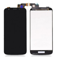 Motorola Moto E5 Play Display + Digitizer - Black