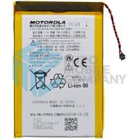 Motorola Moto G 3rd. Gen. / G3 - Battery FC40 - 2470mAh
