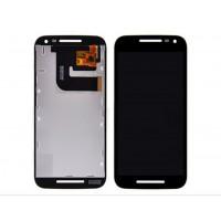 Motorola Moto G3 Display+Digitizer - Black