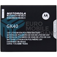Motorola Moto G5 / G4 Play Battery - GK40 2685/ 2800 MAh