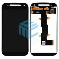Motorola Moto G4 Plus (XT1644) Display + Touch - Black
