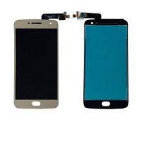 Motorola Moto G5 Plus (XT1685) LCD + Touchscreen - Gold