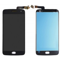 Motorola Moto G5 (XT1675) Display + Digitizer - Black