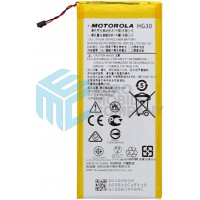 Motorola Moto G5S Plus/G5S/G6 Battery - HG30 - 2810mAh