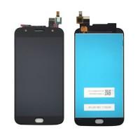 Motorola Moto G5S Plus Digitizer + Touchscreen - Black