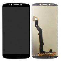 Motorola Moto G6 Play Display incl. Digitizer - Black
