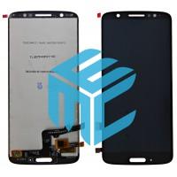 Motorola Moto G6 Display + Digitizer module - Black