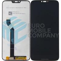 Motorola Moto G7 Power (XT1955) Display + Touch - Black