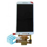 Motorola Moto X Play LCD+Touchscreen - White