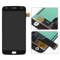 Motorola Moto X4 LCD+Touchscreen - Black