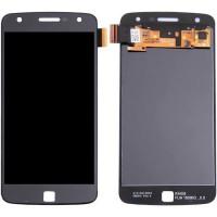 Motorola Z Play Display incl Digitizer- Black
