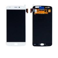 Motorola Moto Z2 Play Display+Digitizer - White