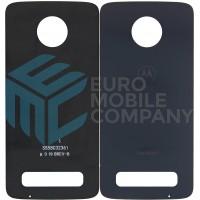 Motorola Moto Z3 PLAY Battery Cover - Black