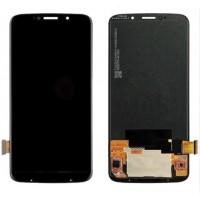 Motorola Moto Z3 PLAY LCD + Touchscreen module - Black