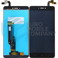 Xiaomi Redmi 4x/ 4X Prime Display + Digitizer Complete - Black