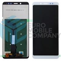 Xiaomi Redmi Note 5 Pro Display+Digitizer - White