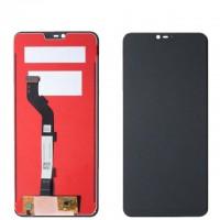 Xiaomi Mi 8 Lite Display + Digitizer Complete - Black