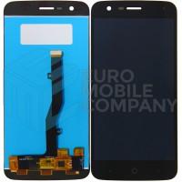 ZTE Blade V8 Lite LCD + Touchscreen Complete - Black